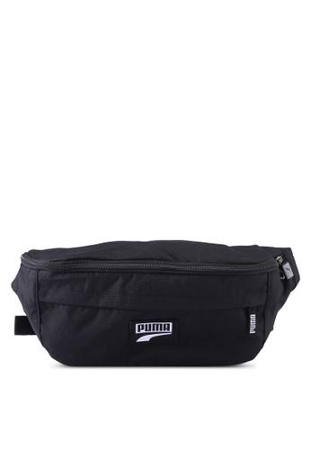 PUMA black Puma Deck Waist Bag Xl 487FEAC71C8EBFGS_1