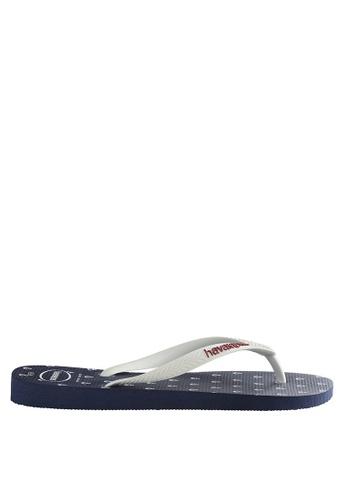 Havaianas multi TOP NAUTICAL 18 Sandals & Flip Flops 8A438SHAEF8EC7GS_1