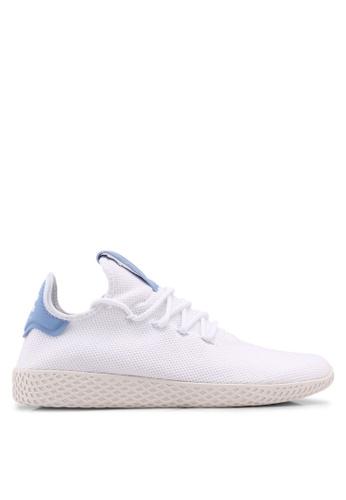 adidas white adidas originals pw tennis hu AD372SH0SUVWMY_1