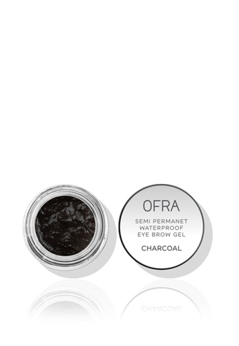 OFRA black Eyebrow Gel- Charcoal 62529BEEAAD359GS_1