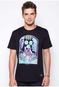 Pinball Warriors Shirt Shirt