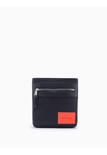 Calvin Klein black Ultra Light Medium Pouch F2770AC9682954GS_1