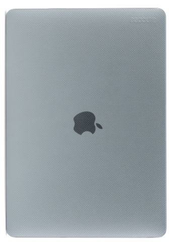 """Incase Incase Hardshell Case for 15"""" MacBook Pro - Thunderbolt 3 (USB-C) Dots INMB200261-CLR - Clear FA359ACE0A7103GS_1"""