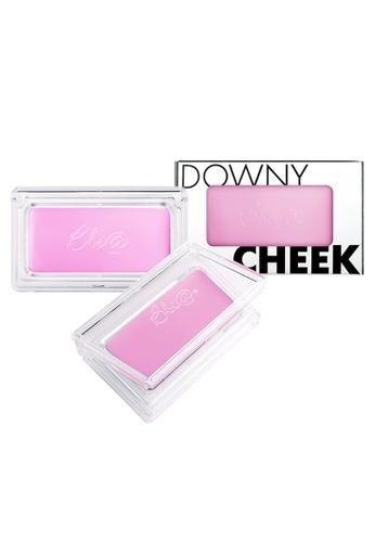 BBIA red BBIA - Downy Cheek 04 Downy Coral BB525BE0RA54MY_1