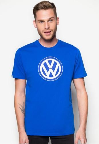 品牌標誌圖案Tee, 服飾, 印圖Tesprit 品牌恤