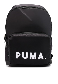 Puma black Originals Backpack C81FDAC261B558GS 1 3cea80d337e68