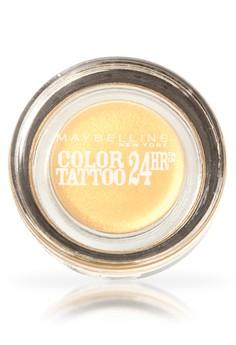 Color Tattoo Metallic 65 Gold Rush