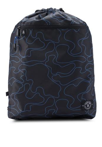 Parkland blue Rider Backpack 68662ACD8CB86DGS_1