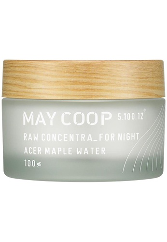 May Coop Raw Concentra Night MA492BE0GRA5SG_1