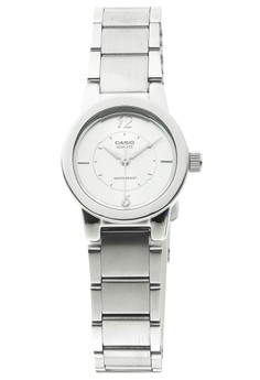 Metal Fashion Watch LTP-1230D-7CDF