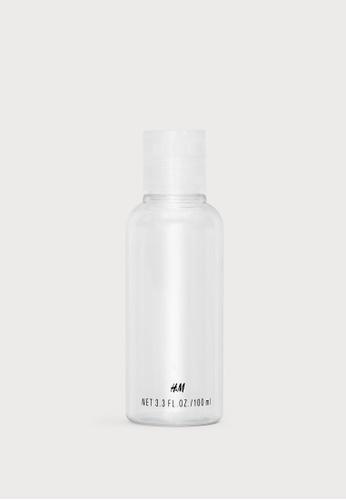H&M Screw Cap Travel Bottle 4C548BE39DBA5AGS_1