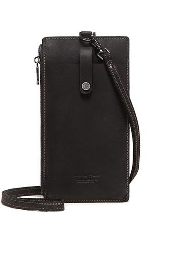 Twenty Eight Shoes Zip Buckle Leather Phone Bag BP-DG1009 876FFACF7739D9GS_1