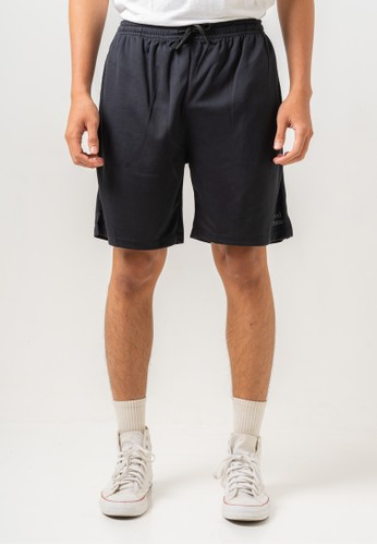 Blood & Bone black FALLOUT SHORT BLACK 8EEBEAA0550FFCGS_1