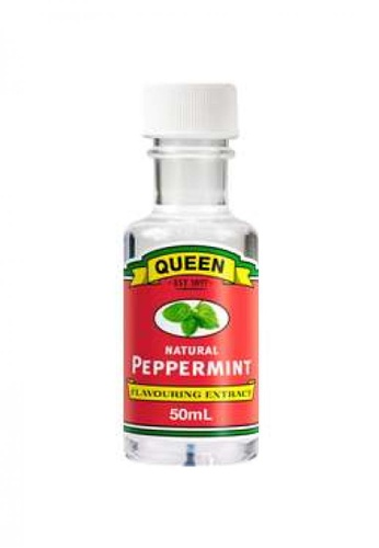 Queen QUEEN NATURAL PEPPERMINT ESSENCE 50ML (CONTAIN ALCOHOL) 1652BESCB6EA7EGS_1