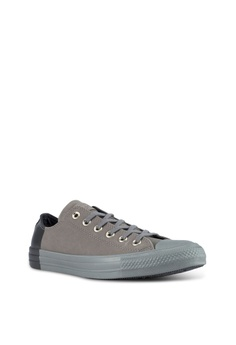 59% OFF Converse Chuck Taylor All Star Ox Sneakers RM 369.90 NOW RM 152.90  Sizes 4 5 09a64c2464c7c