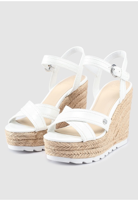 Guess Buy Wedges Zalora Women Online On Singapore For kw8nOPXN0