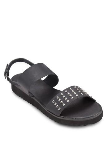 Feliesprit台北門市x Sandals, 女鞋, 涼鞋