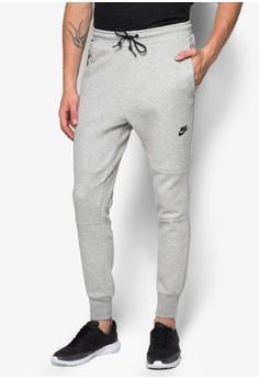 As Nike Tech Fleece Pants