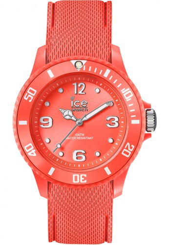 Ice-Watch pink ICE sixty nine - Coral IC770AC2UTJYHK_1