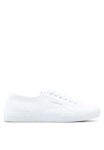 Superga white Cotu Classic Sneakers 8FF91SH6EA9D49GS_1