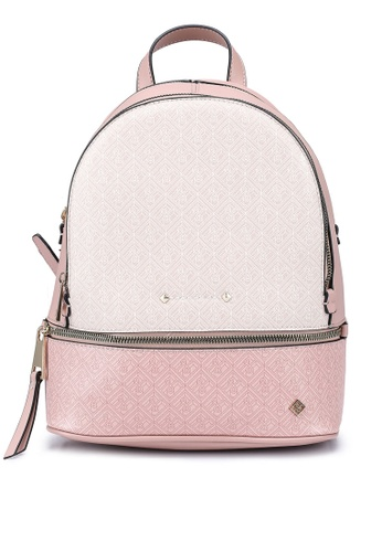 Call It Spring pink Blesser Backpack 575C9AC296AFF7GS_1