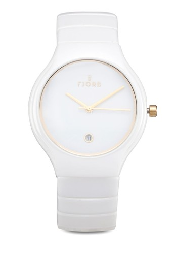 Bolle 素面陶瓷腕錶, 錶類, 休閒esprit holdings limited型