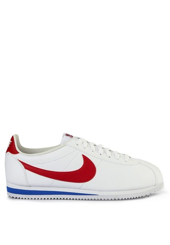 huge selection of c1dda 9c858 Men's Nike Classic Cortez Leather Shoes