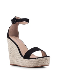 6dc8be82e304 Glamorous Ladies Night Wedges RM 192.90. Available in several sizes