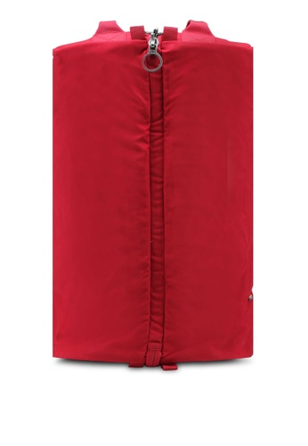 Fjallraven Kanken red Splitpack Backpack FJ382AC0SX9HMY_1