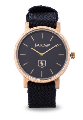 Jackdaw black The Aquila JA146AC39TBSPH_1