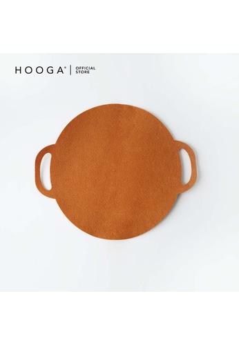 HOOGA Hooga Placemat Ramsey (Bundle of 6) 590C3HL9461668GS_1