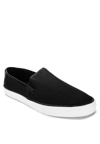 Jim Rickey black Jr-1 Sneakers 70591SH3137710GS_1