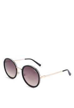 8aeb0888762 Quay Australia black Firefly Sunglasses 978D8GLF99B1F7GS 1