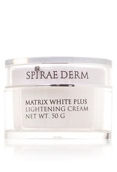 Matrix White Plus Whitening Cream