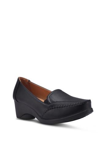 Jual Noveni High Heel Moccasins Original