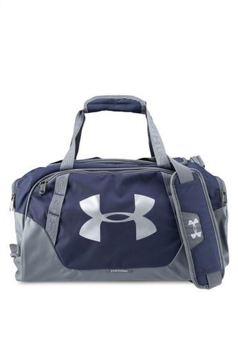 549570ae22 Under Armour navy Ua Undeniable Duffle 3.0 Small Bag UN337AC0SU3ZMY 1