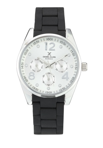 Daniel Klein black Daniel Klein Black Male Watches - DK10687-3 D8917AC7833442GS_1