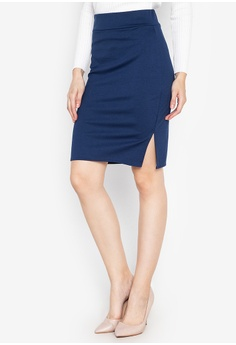 fedd8012e6 Shop Pencil Skirts for Women Online on ZALORA Philippines