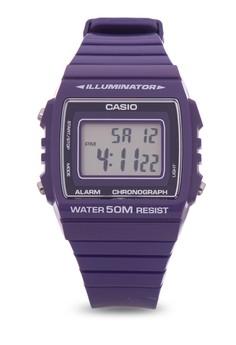 Digital Watch W-215H-6A