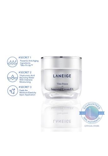 Laneige LANEIGE Time Freeze Intensive Cream_EX 50ml 1BFBCBEF833C76GS_1