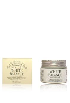 Gray Melin White Balance Brightening Cream