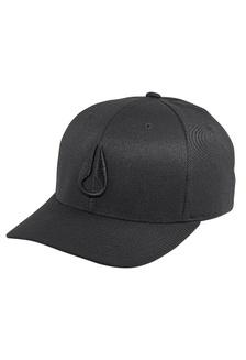 906eee09e4c08 Nixon - Deep Down FF Athletic Fit Hat NI855AC0HB9QSG 1