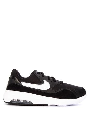 Nike black Women's Nike Air Max Nostalgic Shoes D2D9ESHA8D652CGS_1