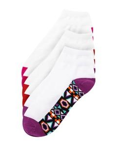 3 in1 Casual Socks