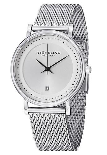 Stuhrling Original silver Stuhrling Original Casatorra Elite 734GM-01 80340AC6A71877GS_1