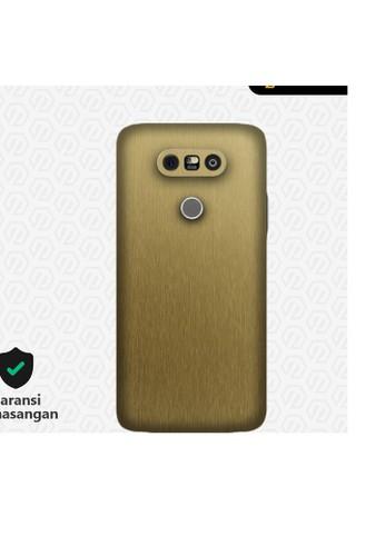 Exacoat LG G5 Skins Titanium Gold - Cut Only E716DESABD0C82GS_1