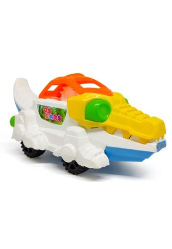 Ocean Toy multi Ocean Toy Mobil Oscars Mainan Anak - OCT7212 - Multicolor 472DCTH3709740GS_1