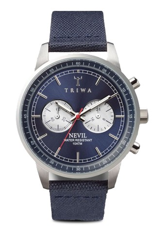 多錶盤圓框皮esprit hong kong 分店革錶, 錶類, 休閒型