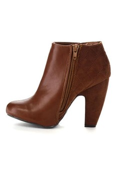 Eris Ankle Booties