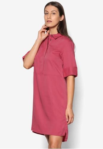 休閒襯衫連身裙, 服esprit 香港飾, 服飾